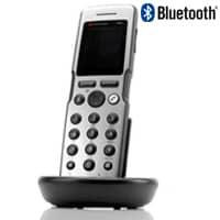 KIRK Telecom KIRK 5040 Mobilteil DECT inklusive Akku