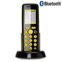 KIRK Telecom KIRK 6040 Mobilteil DECT inklusive Akku
