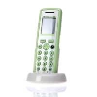 KIRK Telecom KIRK 7010 Mobilteil DECT inklusive Akku