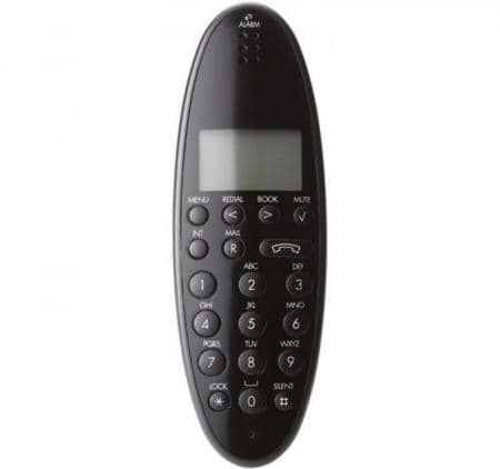 Spectralink 7420 DECT Mobilteil inkl. Akku