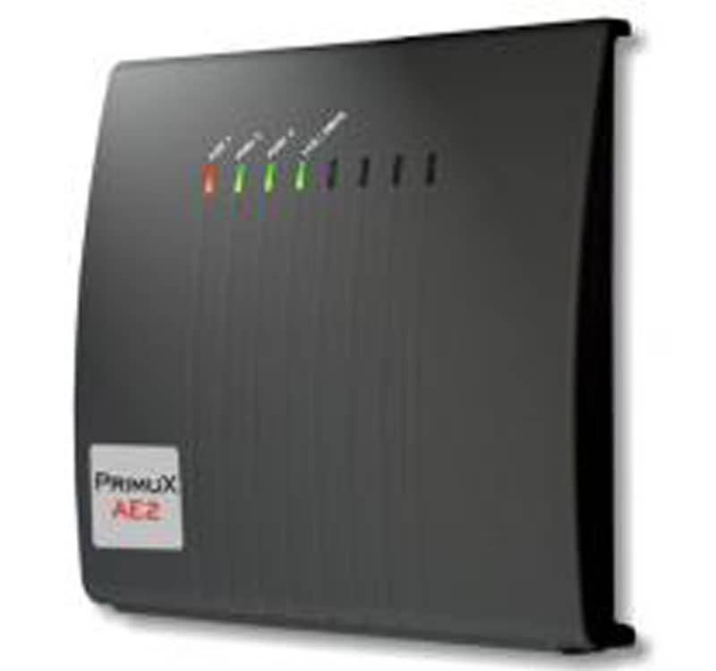 Gerdes PrimuX AE2 Externer Analog-Adapter 2112