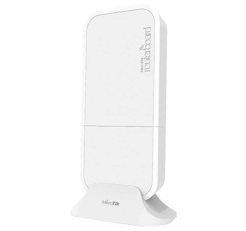 Mikrotik wAP Access Point inkl. LTE Modem RBWAPR-2ND&R11E-LTE