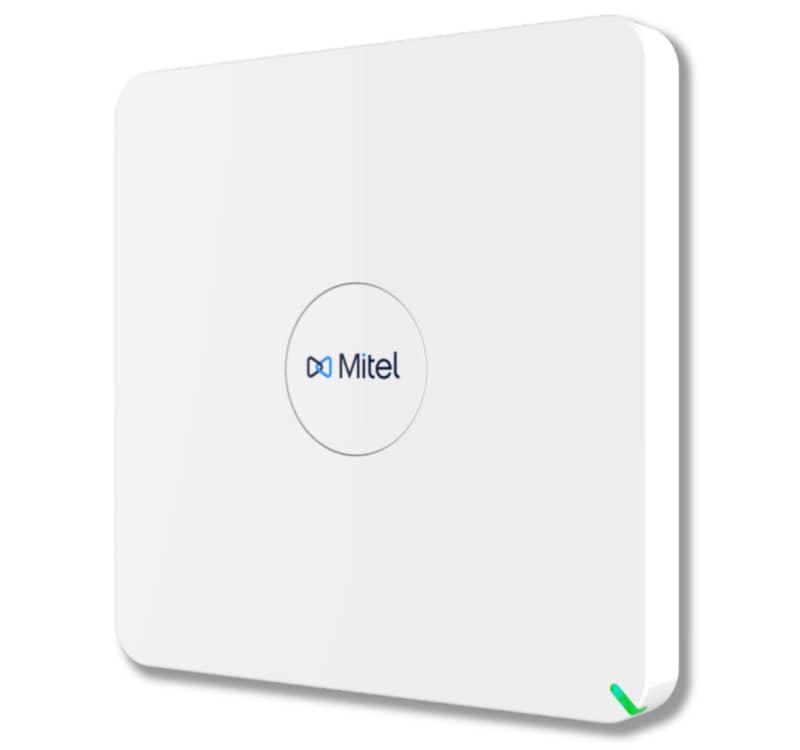 Mitel RFP 48 IP DECT Basisstation WLAN 50006976